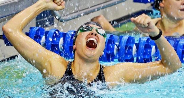 לימוד שחייה למבוגרים   שחיית חתירה נכונה   חוג שחייה – חתירה